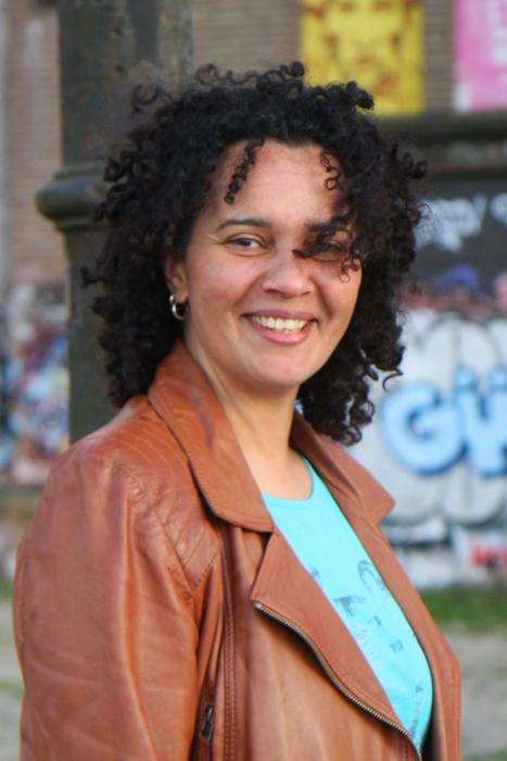 Melanie Nahar