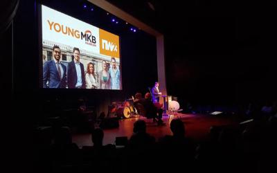 Young MKB Haarlem en Netwerk023 slaan handen ineen!