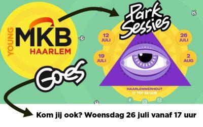 26 juli: de zomer in met Young MKB!