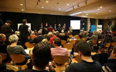 Politiek Ondernemersdebat Haarlem